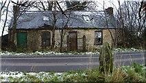 H4971 : Recarson old school by Kenneth  Allen