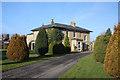 TL8169 : Flempton House by Bob Jones