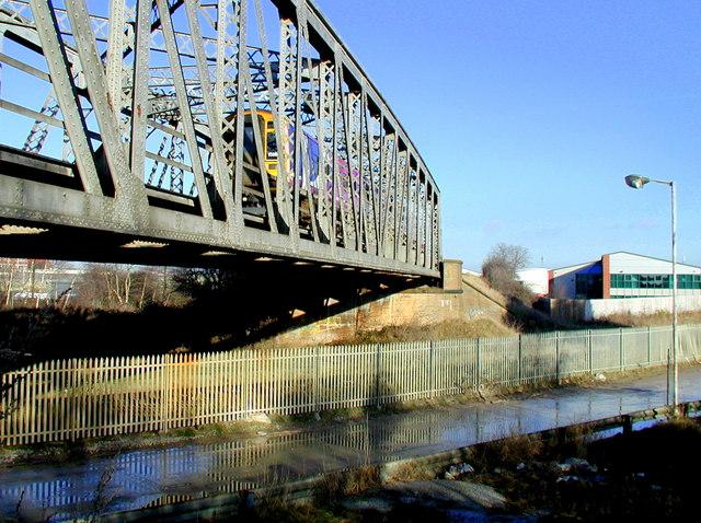 Priory Bridge