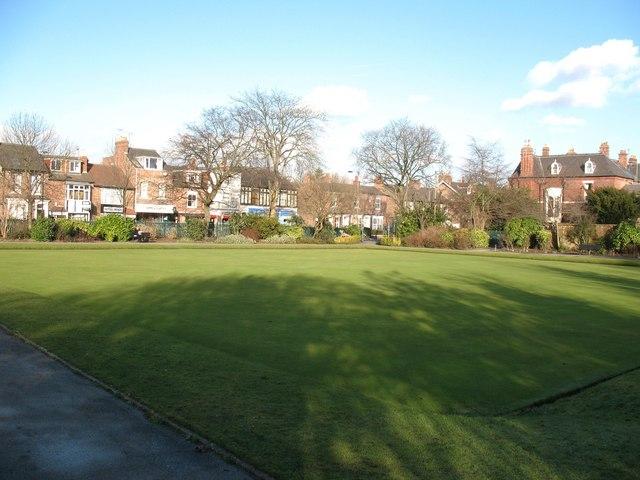 Glen Gardens, York