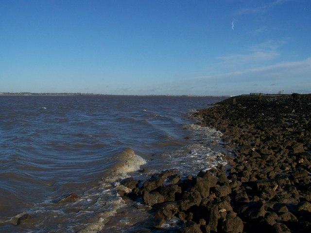 Limit of Winter Low-tide