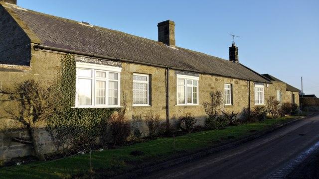 Hawthorn Cottage, East Heddon