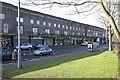 TQ5492 : Petersfield Avenue, Harold Hill, Essex - Shops by John Salmon