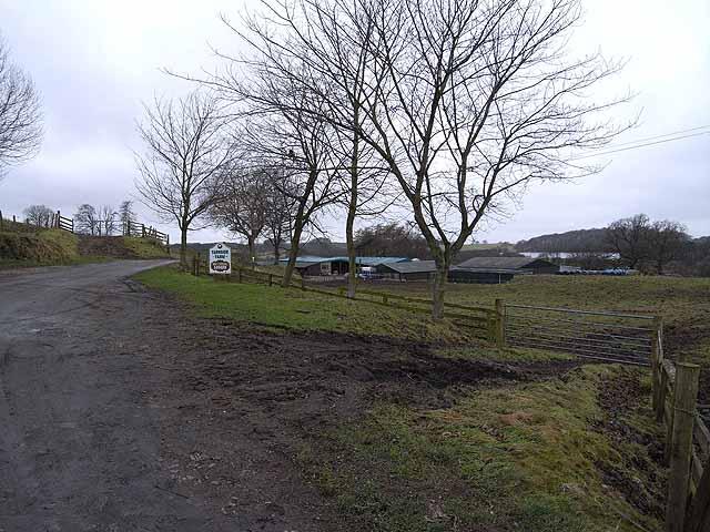 Tarnside Farm, Farlam