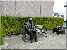 SJ9995 : Lowry's Corner by Gerald England