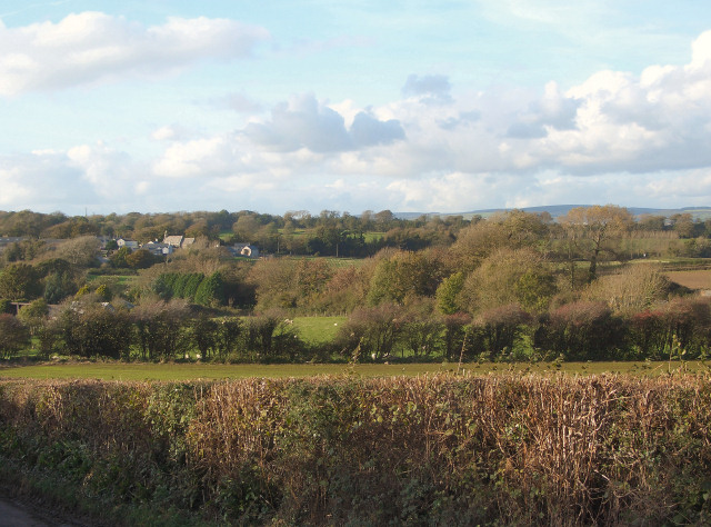 Countryside by Tythegston