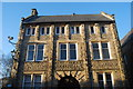 NY7063 : Mechanics Institute, Haltwhistle by hayley green