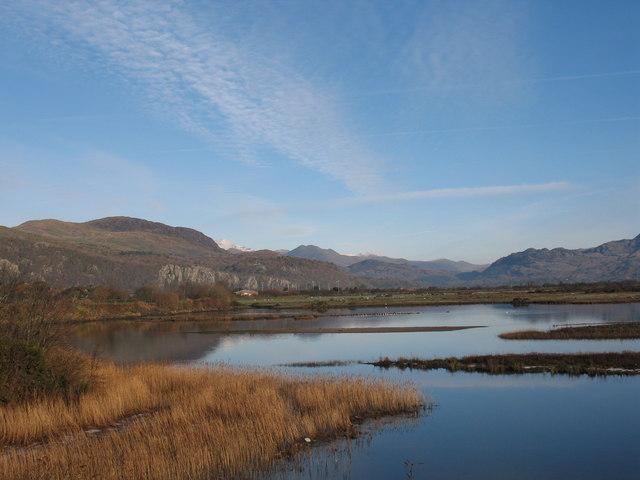 Glaslyn River