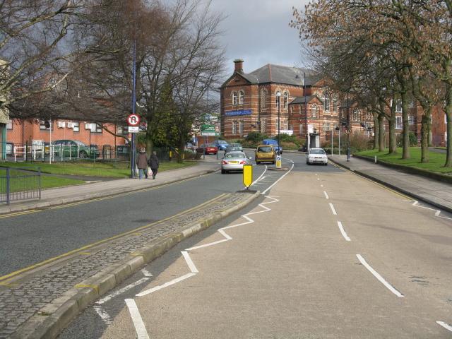 Cricket's Lane, Ashton-under-Lyne