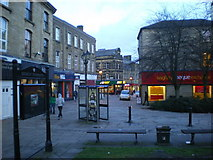 SE0641 : Low Street, Keighley by Alexander P Kapp