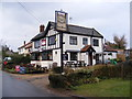 TM3679 : The Plough Public House, Wissett by Geographer