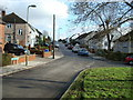 TQ4568 : Kevington Drive, St Paul's Cray by Stacey Harris