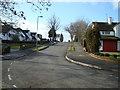TQ4568 : Kevington Drive, Chislehurst by Stacey Harris