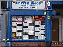 SJ9499 : Polish Shop by michael ely