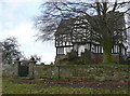 SK0426 : Callowhill by Alan Murray-Rust