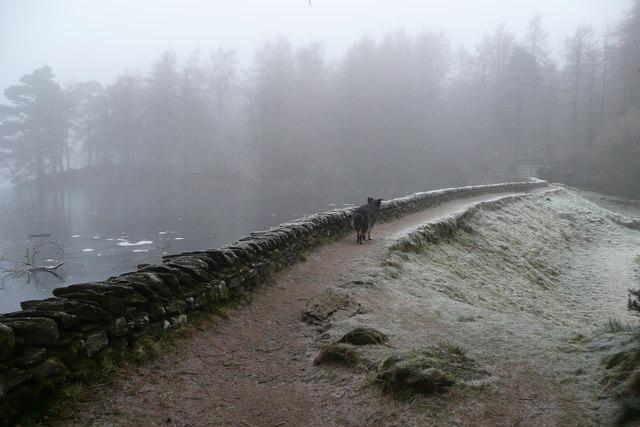 High Dam, Cumbria