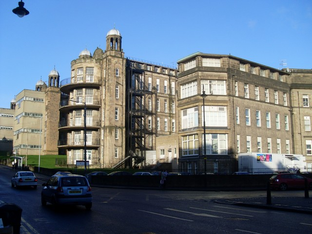 Victoria Infirmary, Glasgow