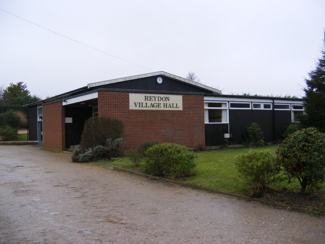 Reydon Village Hall