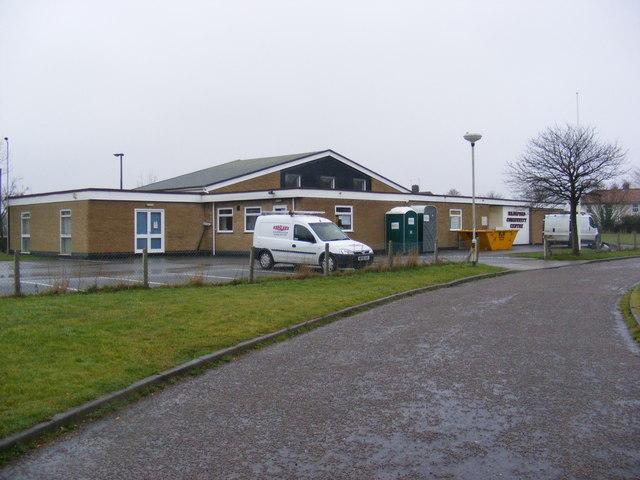 Wangford Community Centre