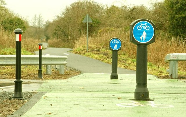 The Comber Greenway (11)