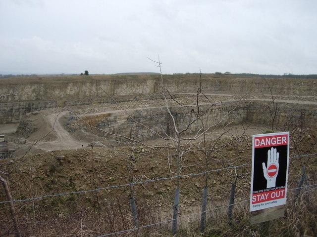 Wath Quarry
