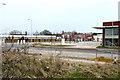 TR0045 : Ashford : Eureka Place by Chris Morley