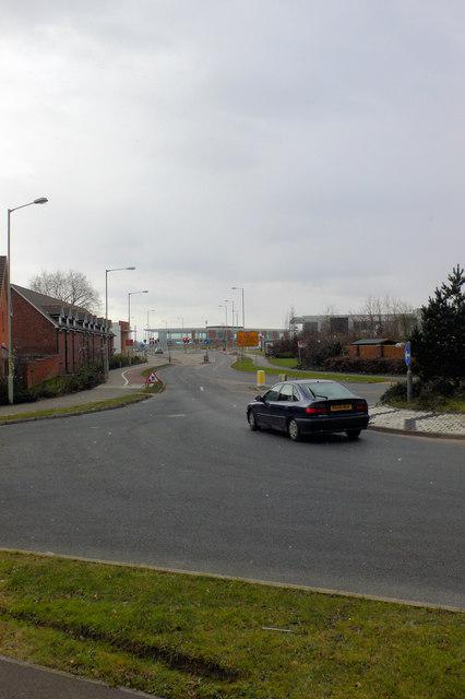 Ashford : Trinity Road