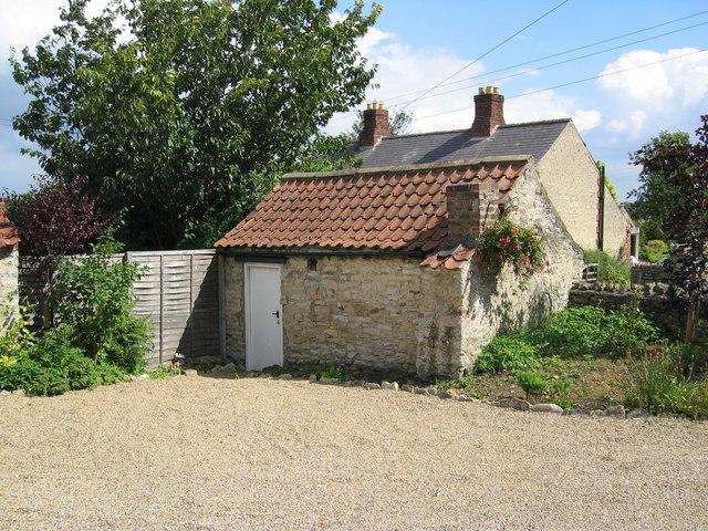 Old Wash House, Ryemoor, Nunnington
