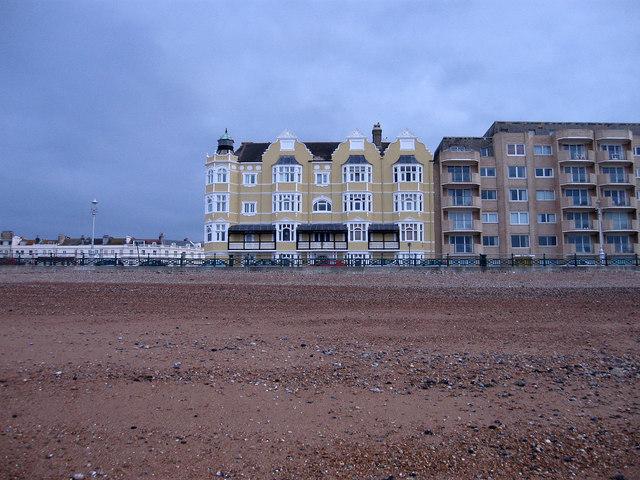 St Aubyn's Mansions