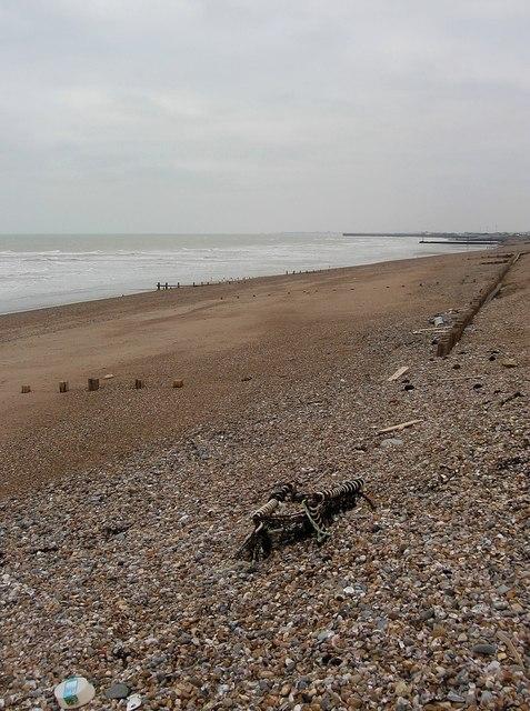 Sham Naturist Beach