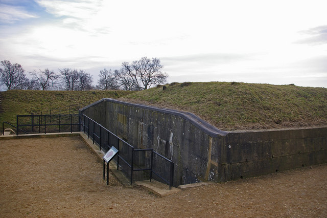 Reigate Fort - The Magazine