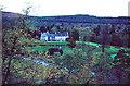 NO3493 : Birkhall, Royal residence by Alan Findlay