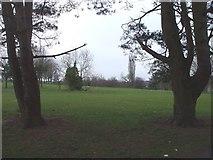 ST1477 : Fairwater Park, Cardiff by John Lord