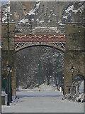SK3455 : Bowes Lyon Bridge by Alan Murray-Rust