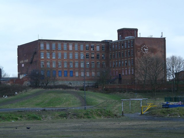 Albion Mill