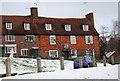 TQ5337 : The Crown Inn, Groombridge by N Chadwick