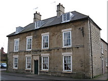 SK5276 : Whitwell - George Inn by Dave Bevis