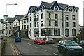 G8058 : Hollyrood Hotel - Bundoran by Joseph Mischyshyn