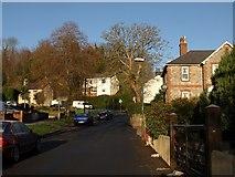 SX9166 : Fore Street, Barton by Derek Harper