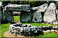 G7254 : Creevykeel Court Tomb by Joseph Mischyshyn