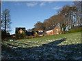 SX9167 : Former stable block, Brunel Manor (2) by Derek Harper
