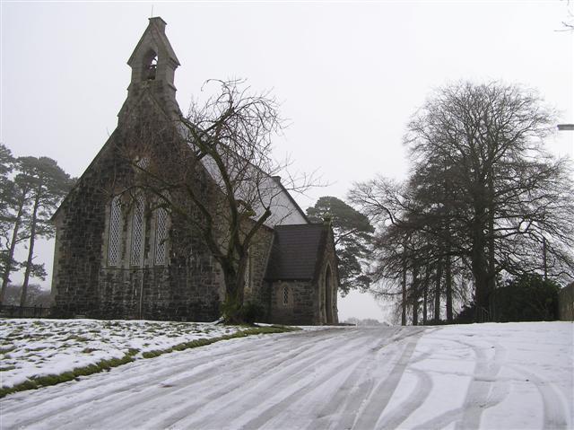 Lislimnaghan Church of Ireland