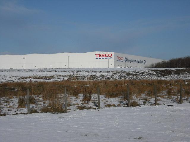 Livingston Distribution Centre