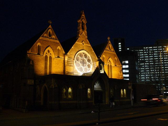 St.Mary Catholic Church, Croydon