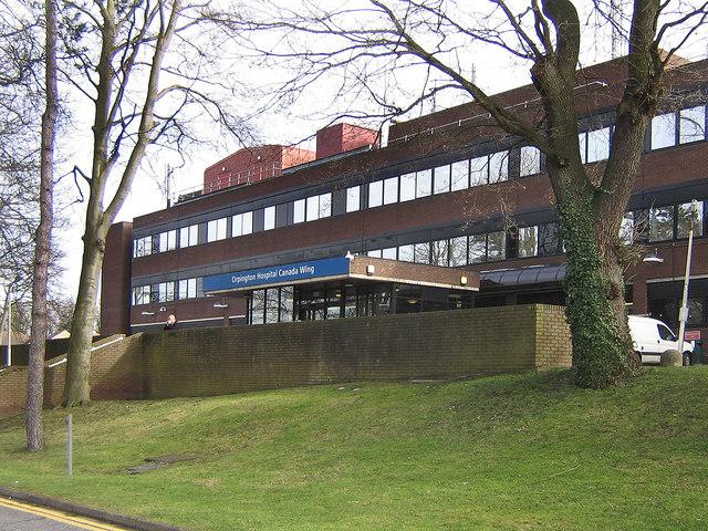 Orpington Hospital