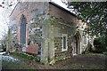 TF5073 : St.Helen's church by Richard Croft