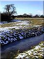 TA0939 : Meaux Abbey Earthworks by Paul Glazzard