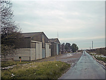 TA0116 : The Road to Barton Upon Humber by David Wright