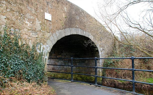 Steenson's Bridge, Newry Canal (2)