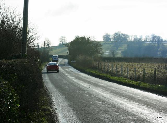 2009 : Bloomfield Road